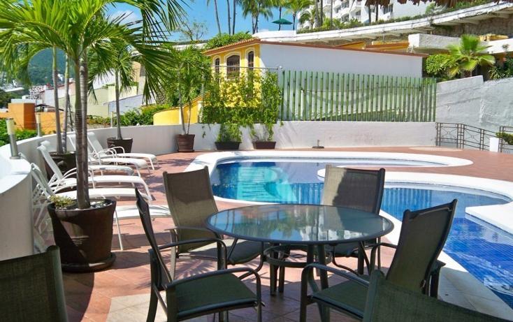 Foto de departamento en renta en  , costa azul, acapulco de ju?rez, guerrero, 577257 No. 40