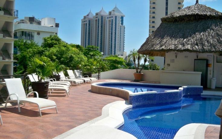 Foto de departamento en renta en  , costa azul, acapulco de ju?rez, guerrero, 577257 No. 41