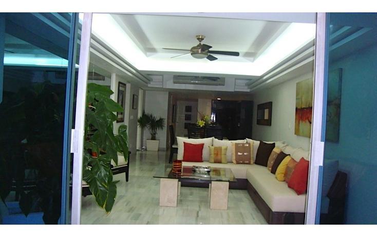 Foto de departamento en renta en  , costa azul, acapulco de ju?rez, guerrero, 577263 No. 02