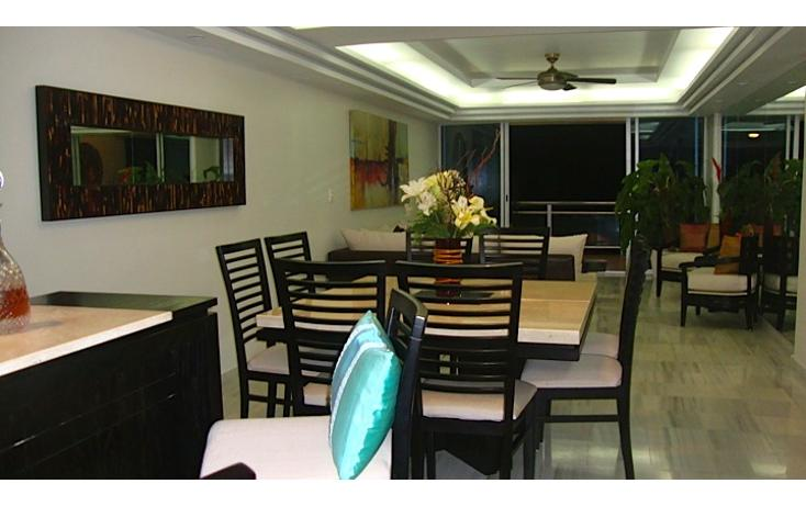 Foto de departamento en renta en  , costa azul, acapulco de ju?rez, guerrero, 577263 No. 04