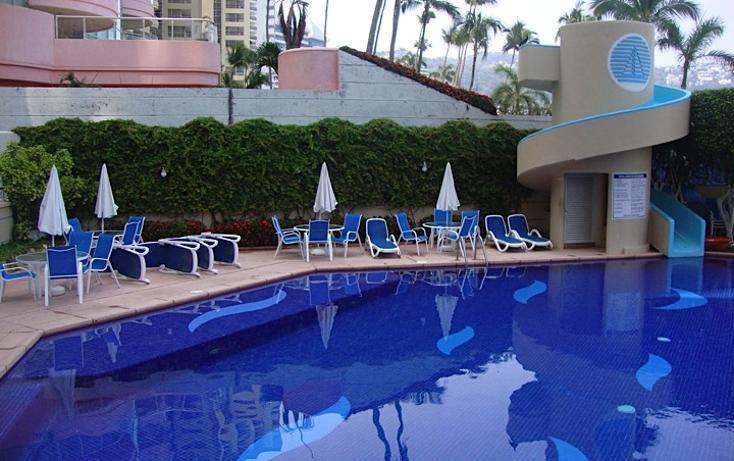 Foto de departamento en renta en  , costa azul, acapulco de ju?rez, guerrero, 577263 No. 09