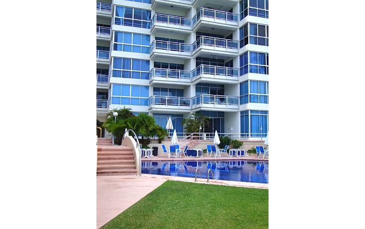 Foto de departamento en renta en  , costa azul, acapulco de ju?rez, guerrero, 577263 No. 11