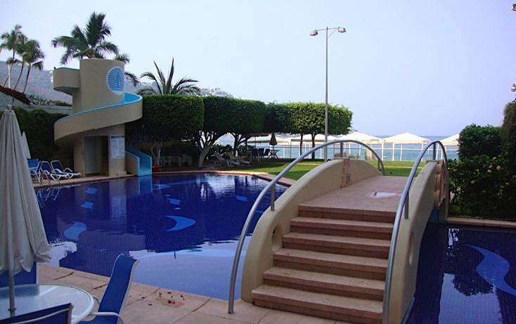 Foto de departamento en renta en  , costa azul, acapulco de ju?rez, guerrero, 577263 No. 12