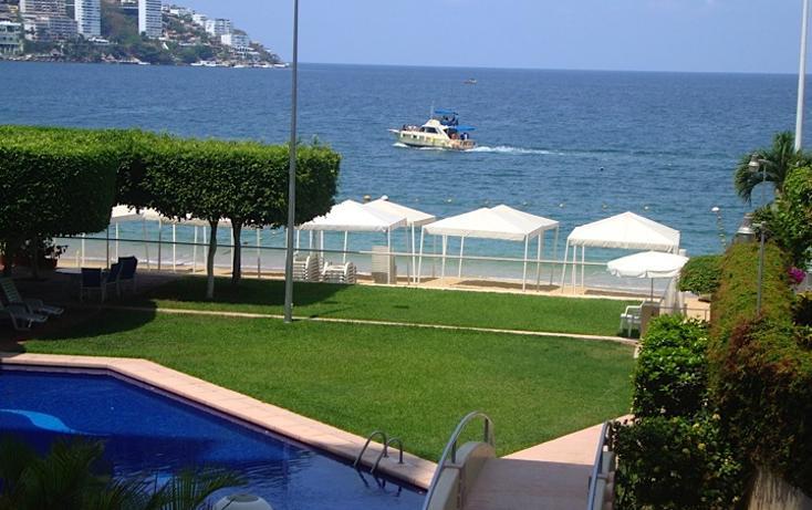 Foto de departamento en renta en  , costa azul, acapulco de ju?rez, guerrero, 577263 No. 13