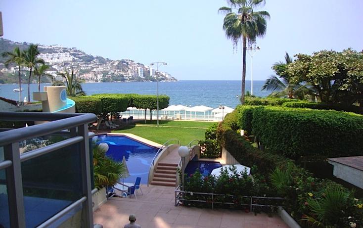 Foto de departamento en renta en  , costa azul, acapulco de ju?rez, guerrero, 577263 No. 14
