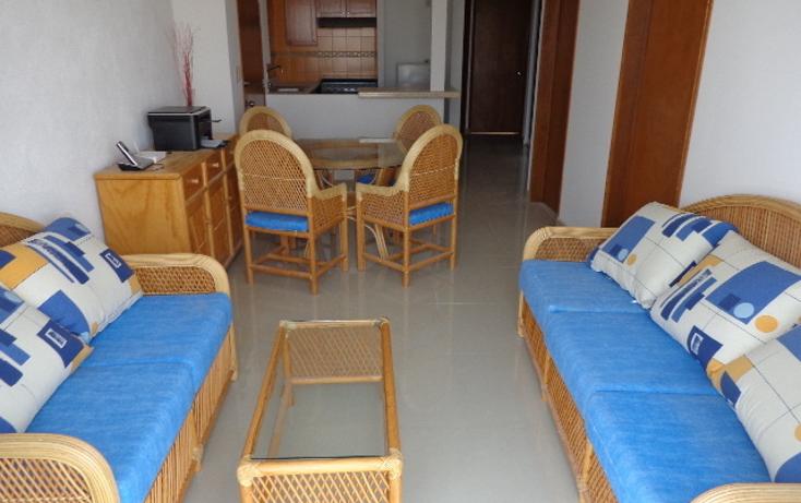Foto de departamento en venta en  , costa azul, acapulco de ju?rez, guerrero, 619052 No. 04