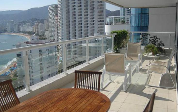Foto de departamento en venta en  , costa azul, acapulco de juárez, guerrero, 639385 No. 01