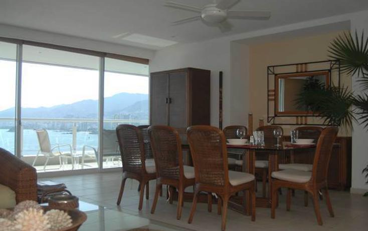 Foto de departamento en venta en  , costa azul, acapulco de juárez, guerrero, 639385 No. 03