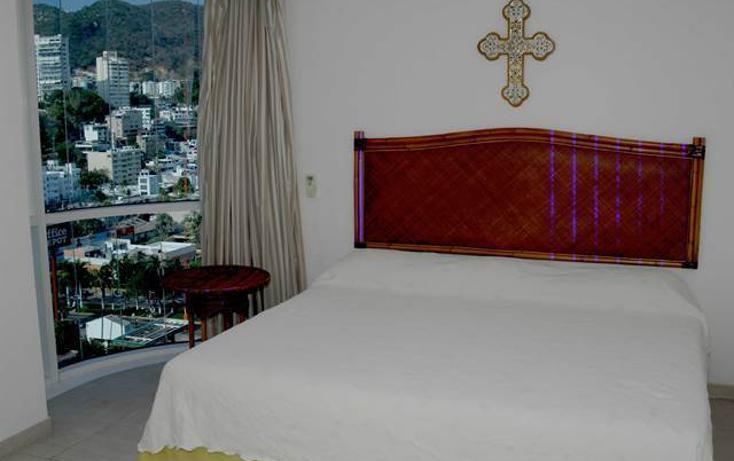 Foto de departamento en venta en  , costa azul, acapulco de juárez, guerrero, 639385 No. 06