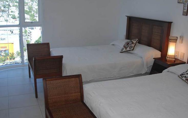 Foto de departamento en venta en  , costa azul, acapulco de juárez, guerrero, 639385 No. 13