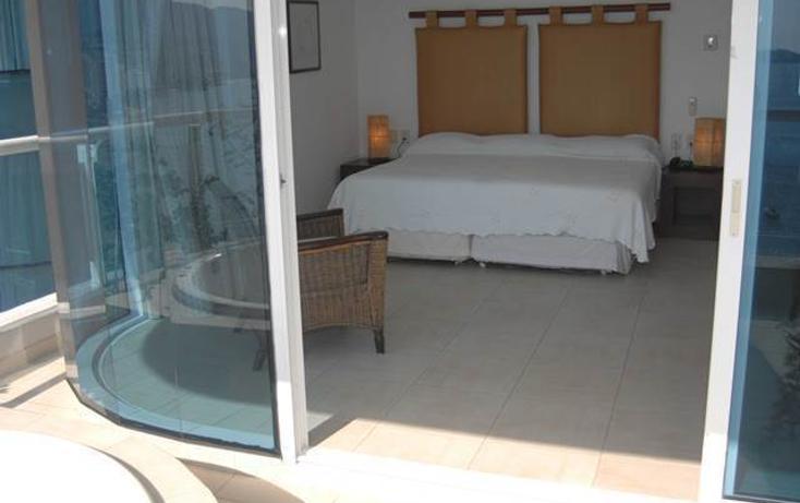 Foto de departamento en venta en  , costa azul, acapulco de juárez, guerrero, 639385 No. 21