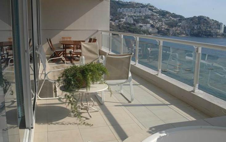 Foto de departamento en venta en  , costa azul, acapulco de juárez, guerrero, 639385 No. 24