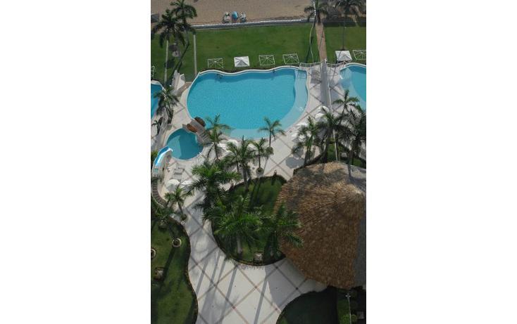 Foto de departamento en venta en  , costa azul, acapulco de juárez, guerrero, 639385 No. 28