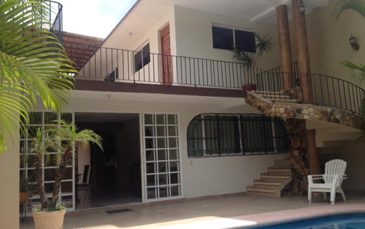 Foto de casa en renta en  , costa azul, acapulco de ju?rez, guerrero, 940443 No. 01
