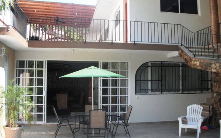 Foto de casa en renta en  , costa azul, acapulco de ju?rez, guerrero, 940443 No. 12