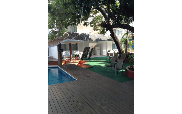 Foto de edificio en venta en  , costa azul, acapulco de ju?rez, guerrero, 945883 No. 10