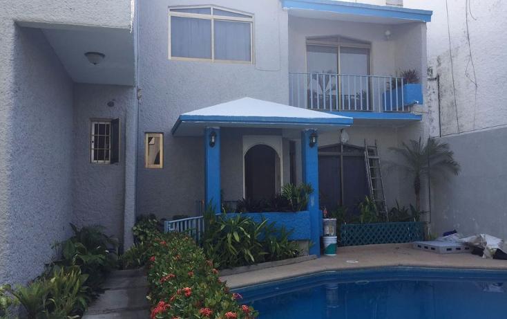 Foto de casa en venta en  , costa azul, acapulco de ju?rez, guerrero, 949587 No. 01