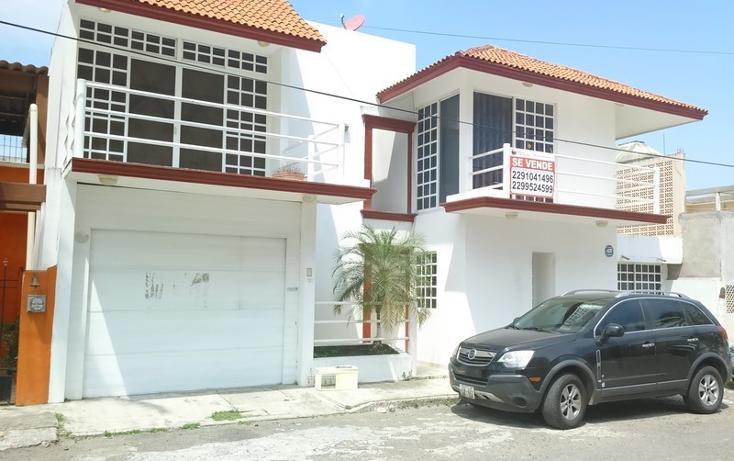 Foto de casa en venta en  , costa del sol, boca del río, veracruz de ignacio de la llave, 1463163 No. 01