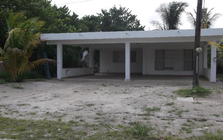 Foto de casa en venta en  , costa azul, progreso, yucatán, 1544653 No. 01