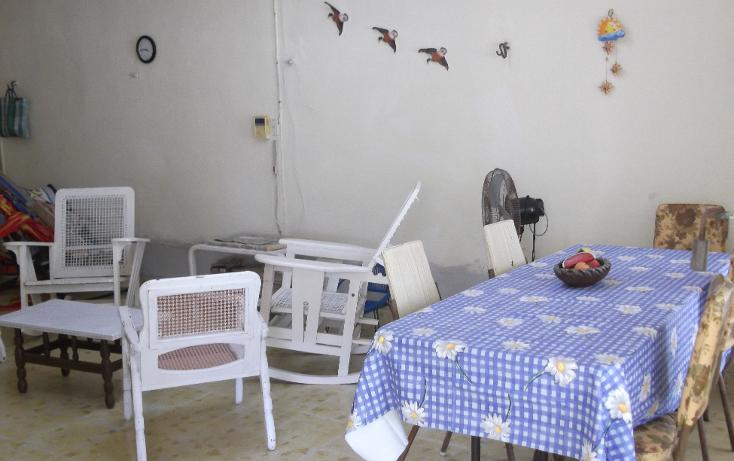 Foto de casa en venta en  , costa azul, progreso, yucatán, 1544653 No. 03