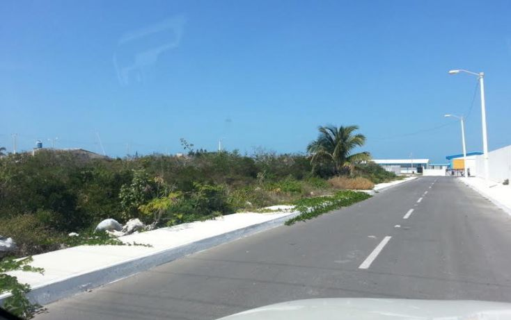 Foto de terreno habitacional en venta en, costa azul, progreso, yucatán, 1820374 no 02