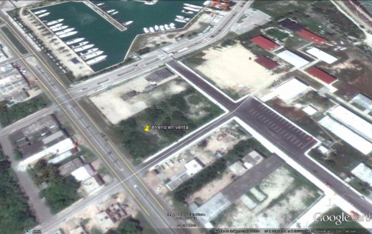 Foto de terreno habitacional en venta en, costa azul, progreso, yucatán, 1820374 no 04