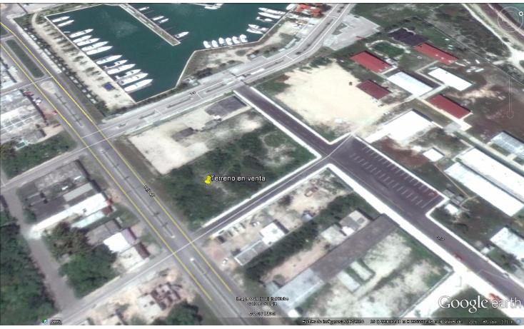 Foto de terreno habitacional en venta en  , costa azul, progreso, yucatán, 1820374 No. 04