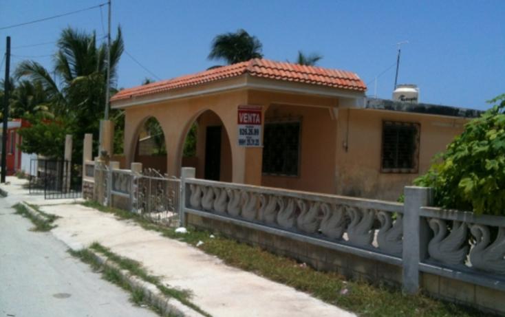 Foto de casa en venta en, costa azul, progreso, yucatán, 2036076 no 01