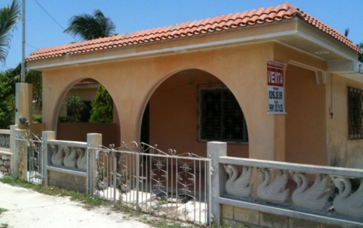 Foto de casa en venta en, costa azul, progreso, yucatán, 2036076 no 02