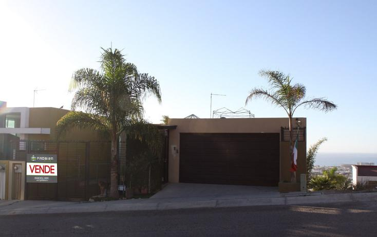 Foto de casa en venta en  , costa coronado residencial, tijuana, baja california, 1211471 No. 01