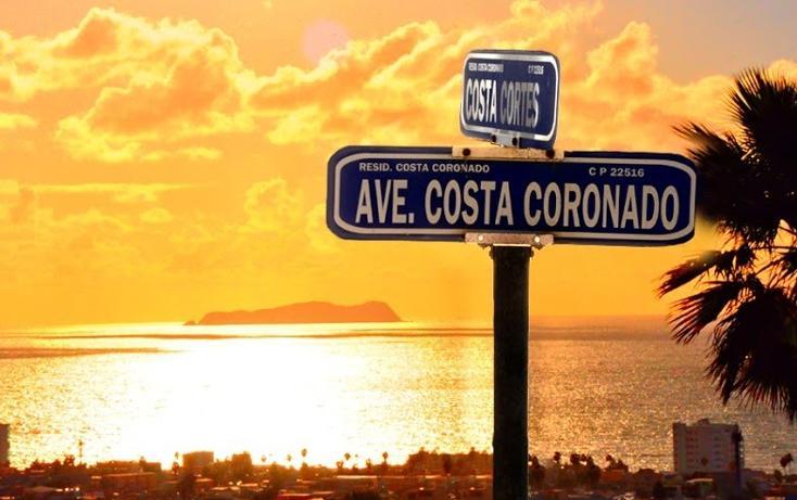 Foto de terreno habitacional en venta en  , costa coronado residencial, tijuana, baja california, 745581 No. 03