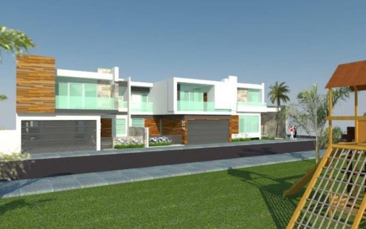 Foto de casa en venta en, costa de oro, boca del río, veracruz, 1038159 no 02