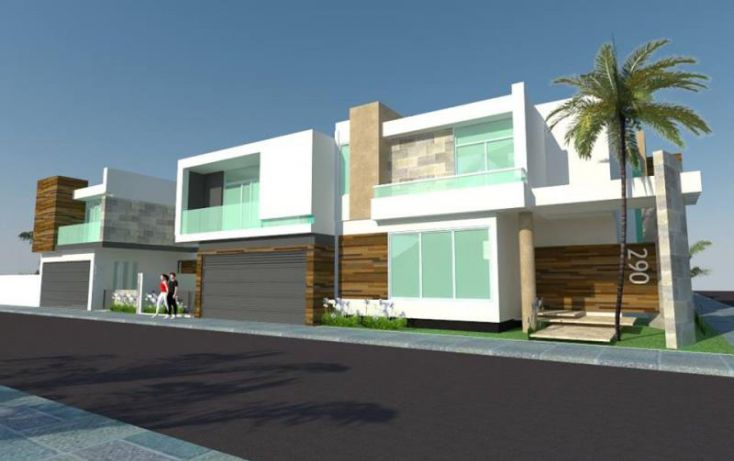 Foto de casa en venta en, costa de oro, boca del río, veracruz, 1038159 no 03