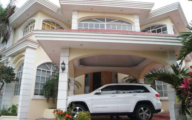 Foto de casa en venta en, costa de oro, boca del río, veracruz, 1066625 no 01