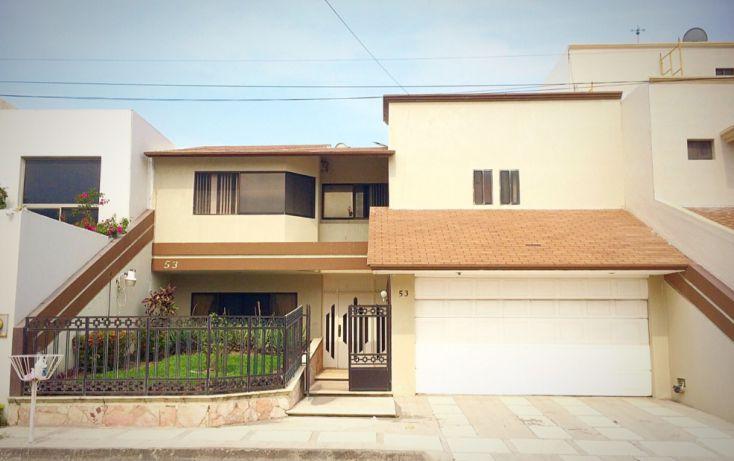 Foto de casa en venta en, costa de oro, boca del río, veracruz, 1073531 no 01