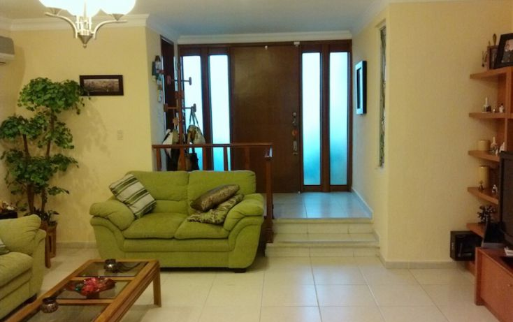 Foto de casa en venta en, costa de oro, boca del río, veracruz, 1078005 no 02