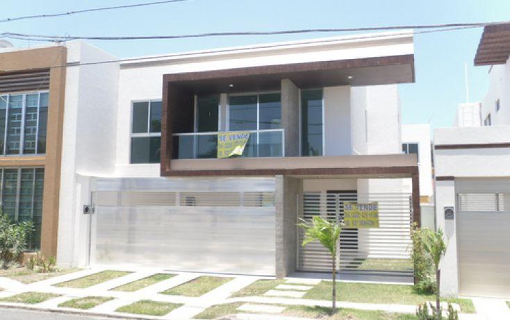Foto de casa en venta en, costa de oro, boca del río, veracruz, 1087583 no 01