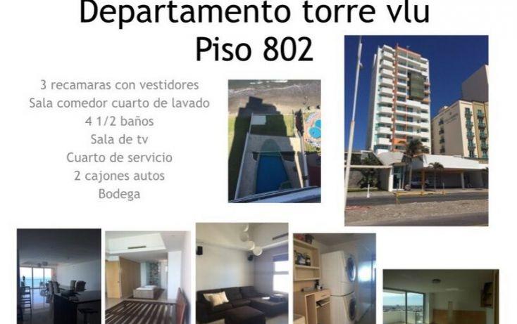 Foto de departamento en renta en, costa de oro, boca del río, veracruz, 1121535 no 01