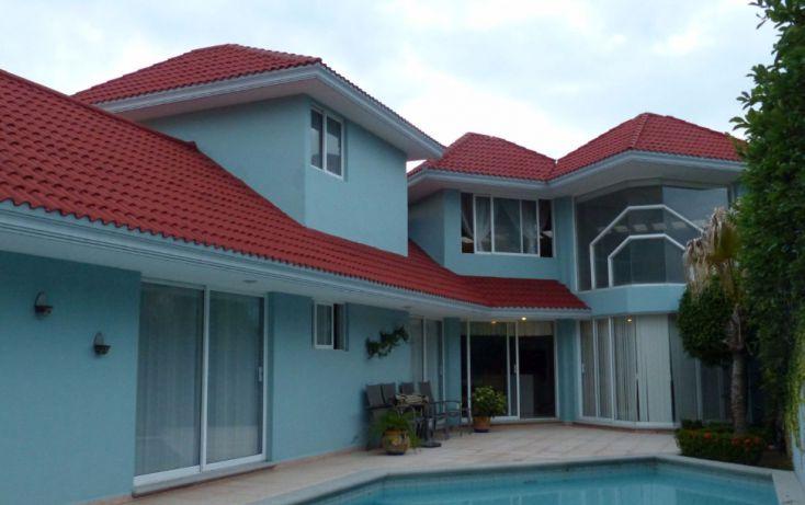 Foto de casa en venta en, costa de oro, boca del río, veracruz, 1516550 no 02