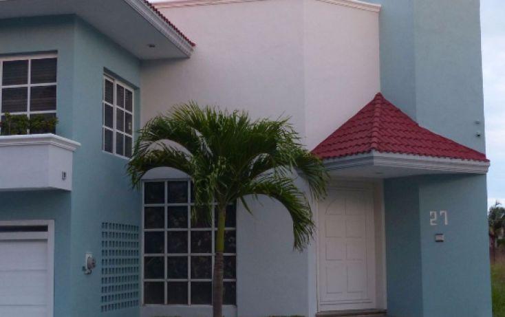 Foto de casa en venta en, costa de oro, boca del río, veracruz, 1516550 no 15