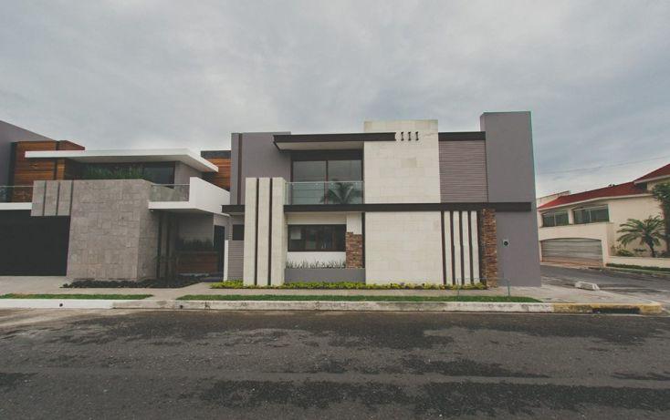 Foto de casa en venta en, costa de oro, boca del río, veracruz, 1722412 no 01
