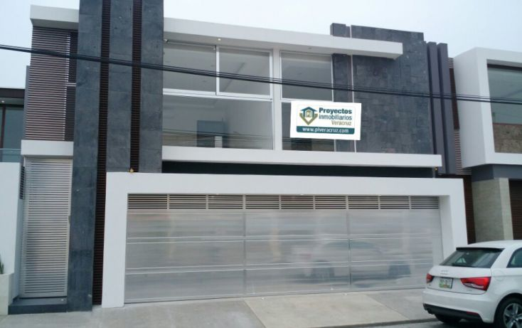 Foto de casa en venta en, costa de oro, boca del río, veracruz, 2016466 no 01