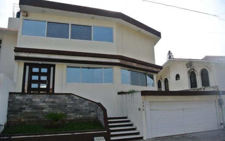Foto de casa en venta en, costa de oro, boca del río, veracruz, 600059 no 01