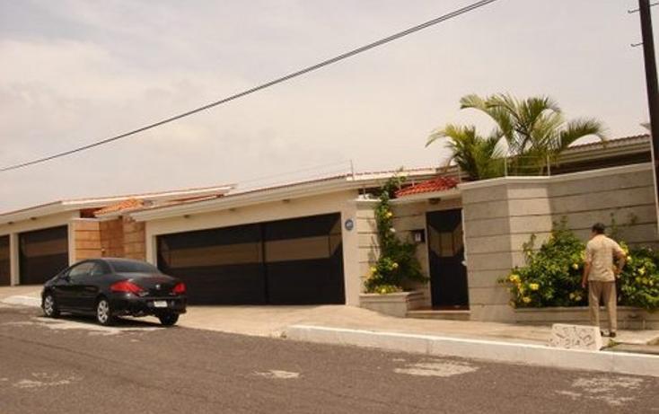 Foto de casa en venta en  , costa de oro, boca del río, veracruz de ignacio de la llave, 1046755 No. 01