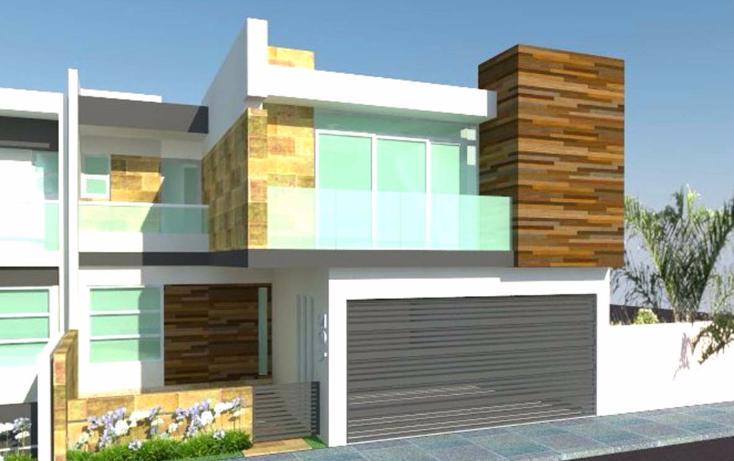 Foto de casa en venta en  , costa de oro, boca del río, veracruz de ignacio de la llave, 1049971 No. 01