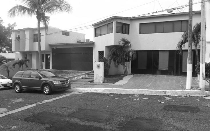 Foto de terreno habitacional en venta en  , costa de oro, boca del río, veracruz de ignacio de la llave, 1051819 No. 03