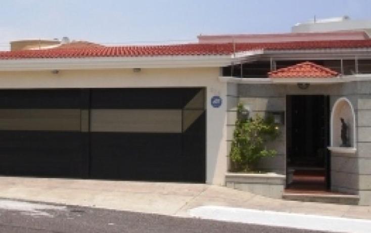 Foto de casa en venta en  , costa de oro, boca del río, veracruz de ignacio de la llave, 1079525 No. 01