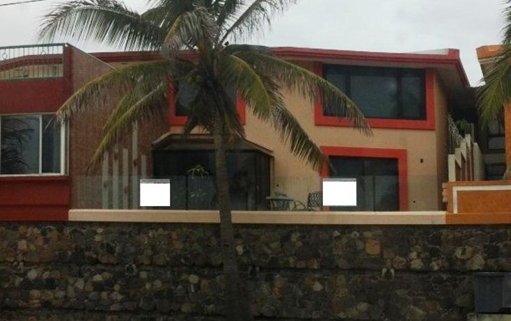 Foto de casa en venta en  , costa de oro, boca del río, veracruz de ignacio de la llave, 1084401 No. 01