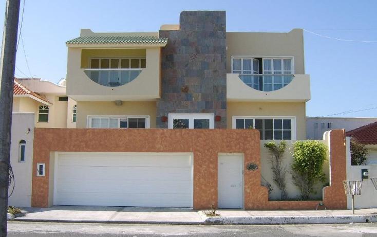 Foto de casa en venta en  , costa de oro, boca del río, veracruz de ignacio de la llave, 1085711 No. 01