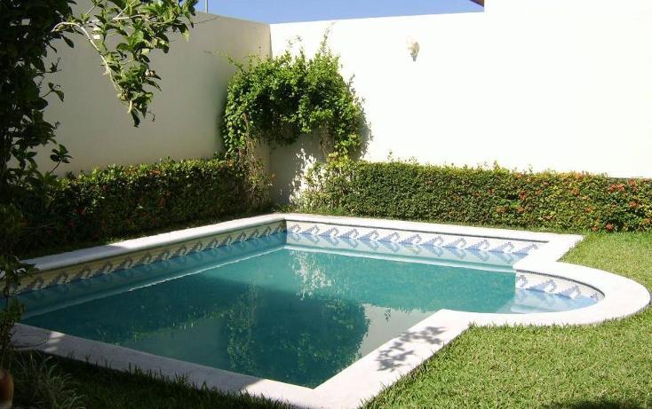 Foto de casa en venta en  , costa de oro, boca del río, veracruz de ignacio de la llave, 1085711 No. 07